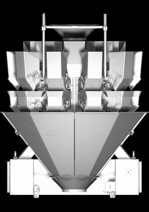 комбинационный дозатор АМАТА KATE-210-SR