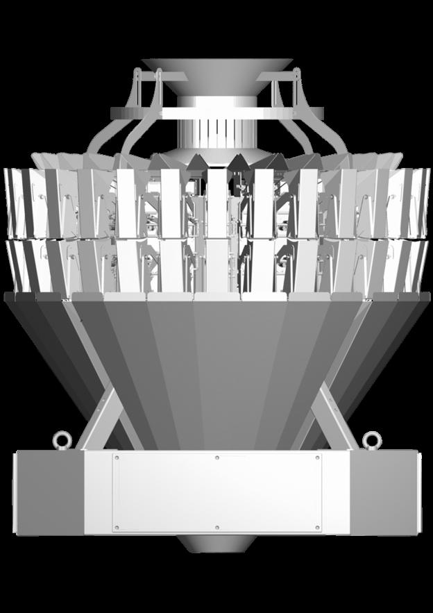 комбинационный дозатор АМАТА KATE-228-MR