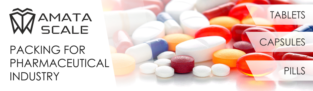 The optimal solution for the pharmaceutical industry