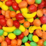 конфеты драже