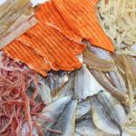 ассорти рыбных закусок