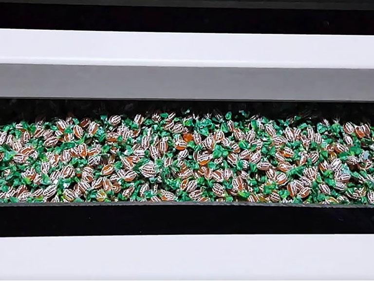 mini caramel