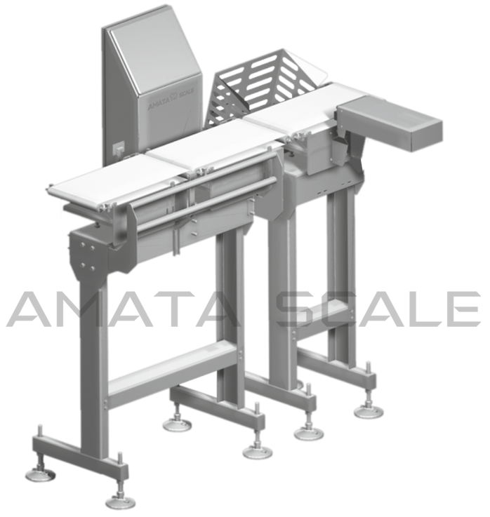 AMATA Dynamic scales (Checkweigher)