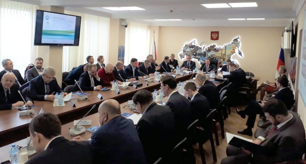 депутаты заинтересованы в поддержке российского машиностроения