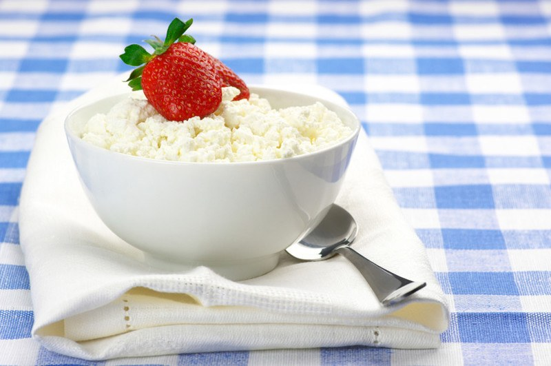 cottage cheese package