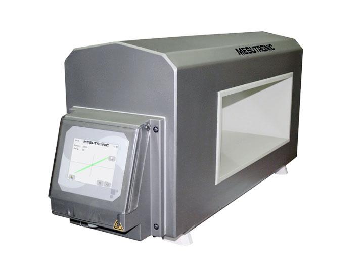 контроль качества металлодетекторы AMATA MD