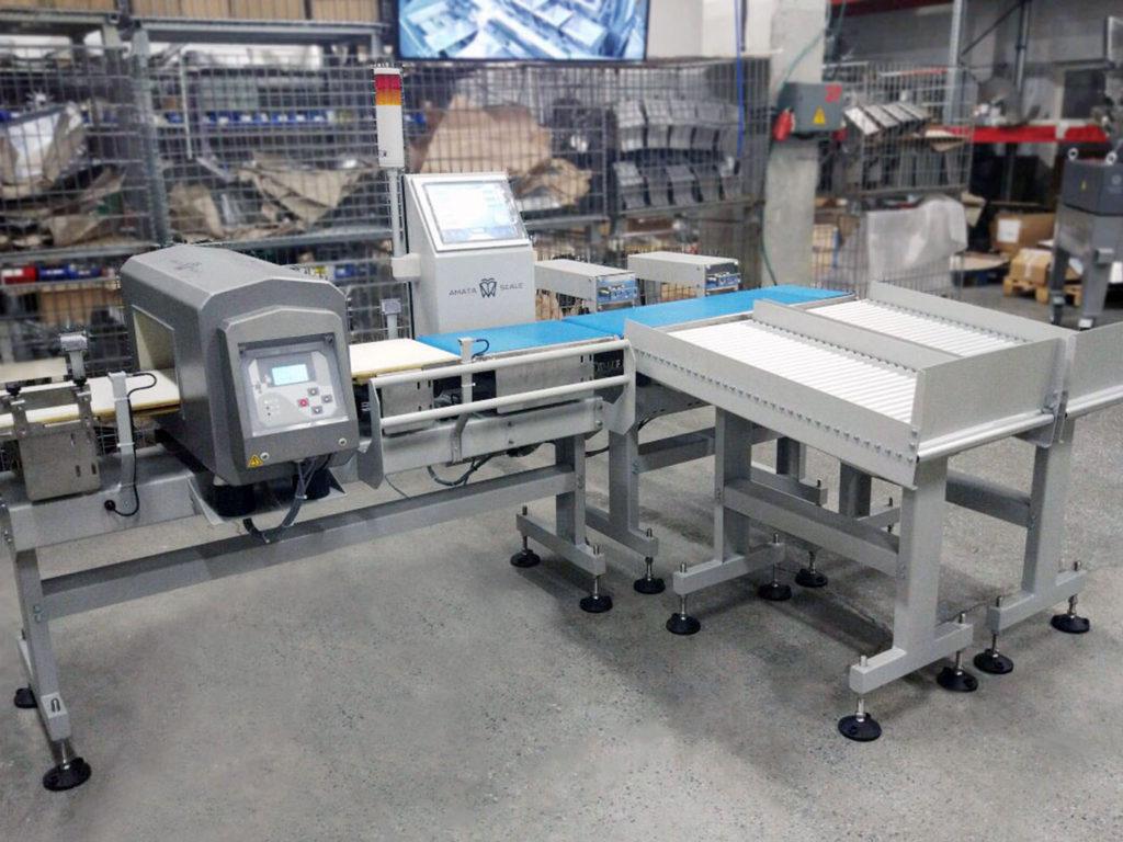 metal detectors AMATA MD
